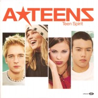 Purchase A-Teens - Teen Spirit