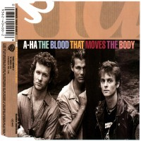 Purchase A-Ha - The Blood That Moves The Body (Single)