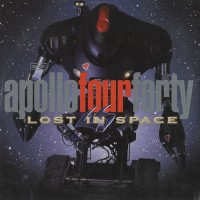 Purchase Apollo 440 - Lost In Space (Single)