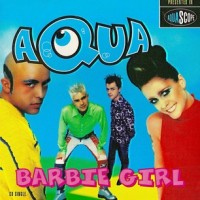 Purchase Aqua - Barbie Girl (CDS)