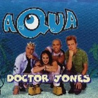 Purchase Aqua - Doctor Jones