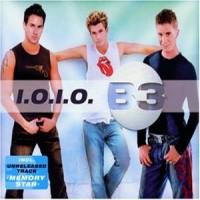 Purchase B3 - I.O.I.O. (ripped by Maxi World)