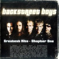 Purchase Backstreet Boys - Greatest Hits - Chapter One