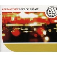 Purchase Ben Martinez - Let's Celebrate
