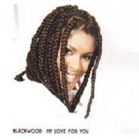 Purchase Blackwood - My Love For You (Remixes)