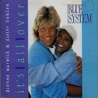 Purchase Blue System - It's All Over (Single)
