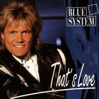 Purchase Blue System - That's Love (Single)