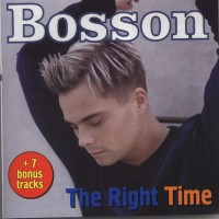 Purchase Bosson - The Right Time