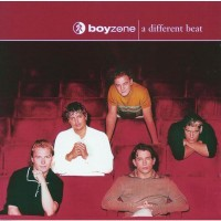 Purchase Boyzone - A Different Beat