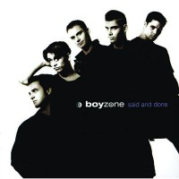 Purchase Boyzone - Said And Done