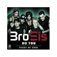 Purchase BroSis - Do You (Maxi)