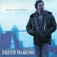 Purchase Bruce Springsteen - Streets Of Philadelphia (CDS)