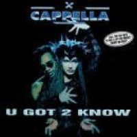 Purchase Cappella - Cappella