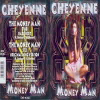 Purchase Cheyenne - The Money Man