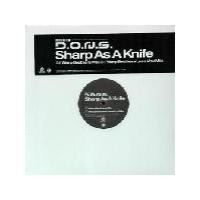 Purchase D.O.N.S. - Sharp As A Knife (Single)