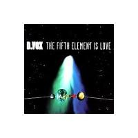 Purchase D.Vox - The Fifth Element Is Love (Single)