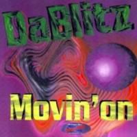 Purchase Da Blitz - Movin' On