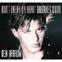 Purchase Den Harrow - Don't Break My Heart (Remixes)