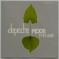 Purchase Depeche Mode - FreeLove (CDS)