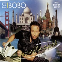 Purchase DJ Bobo - Around The World