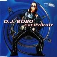 Purchase DJ Bobo - Everybody
