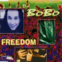 Purchase DJ Bobo - Freedom