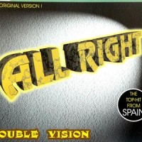 Purchase Double Vision - All Right