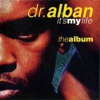 Purchase Dr. Alban - It's My Life