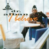 Purchase Dr.Alban - I Believe