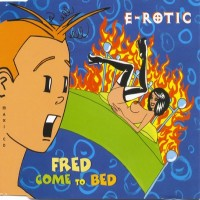 Purchase E-Rotic - Fred Come To Bed