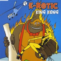 Purchase E-Rotic - King Kong