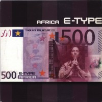 Purchase E-Type - Africa