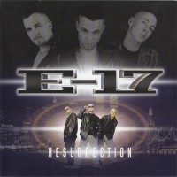 Purchase East 17 - Resurrection