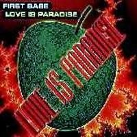 Purchase First Base - Love Is Paradise (Single)