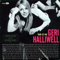 Purchase Geri Halliwell - Look At Me