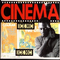 Purchase Ice MC - Cinema Cd5
