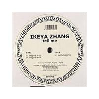 Purchase Ikeya Zhang - Tell Me (Vinyl)