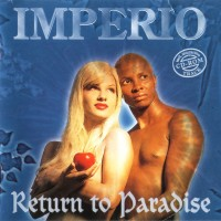 Purchase Imperio - Return To Paradise