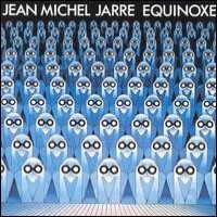 Purchase Jean Michel Jarre - Equinoxe