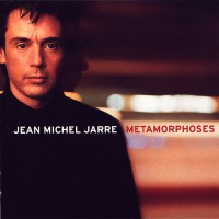 Purchase Jean Michel Jarre - Metamorphoses