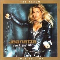 Purchase Jeanette - Rock My Life