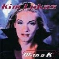 Purchase Kim Lukas - With A K