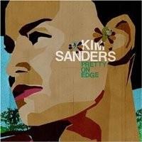 Purchase Kim Sanders - Pretty On Edge