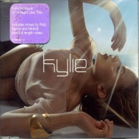 Purchase Kylie Minogue - On A Night Like This (CDS)