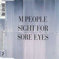 Purchase M People - Sight For Sore Eyes (MCD)