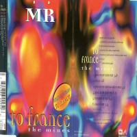 Purchase M.R. - To France (Maxi-Cd)