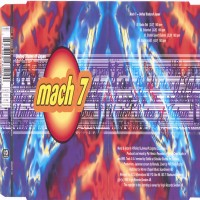 Purchase Mach 7 - United States Of Japan