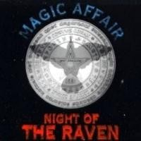 Purchase Magic Affair - Night Of The Raven (Single)