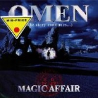 Purchase Magic Affair - Omen