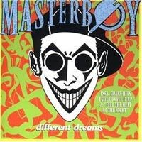 Purchase Masterboy - Different Dreams